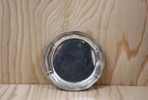 Сребърна чиния SS0017