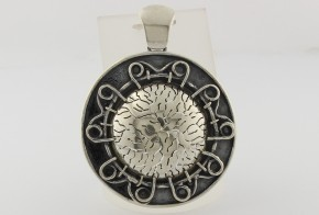 Сребърна висулка SV0033