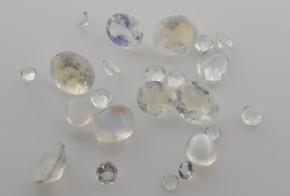 Лунен камък MS0092