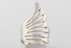 Дамски сребърен пръстен SD0035