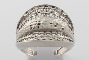 Дамски сребърен пръстен SD0036