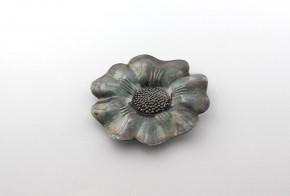 Сребърна брошка   SB0022