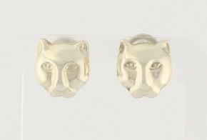 Сребърни обеци SO0052