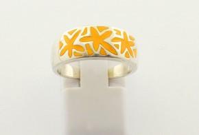 Дамски сребърен пръстен  SD0159