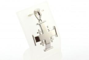 Сребърна висулка SV0050