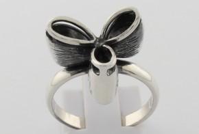 Дамски сребърен пръстен SD0040