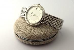 Сребърен  часовник CH0022