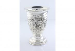 Сребърна чаша тип бокал CS0011
