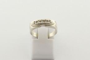 Дамски сребърен пръстен SD0156-1