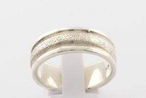 Сребърна халка SH0023