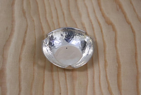 Сребърна чиния SS0033-1