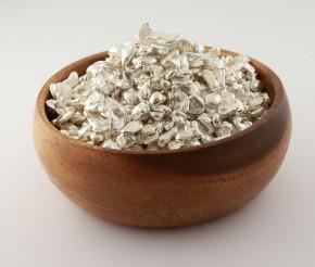 Чисто сребро на гранули CHSAG0001