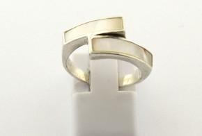 Дамски сребърен пръстен  SD0160