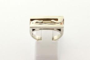 Дамски сребърен пръстен  SD0163