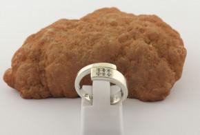 Дамски сребърен пръстен  SD0156