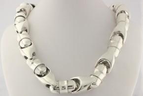 Сребърен синджир SS0022
