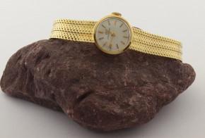 Дамски  златен ръчен часовник  CH0021
