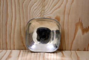 Сребърна чиния SS0018