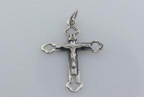 Сребърен кръст  VKS0011